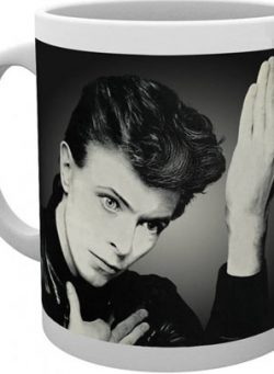 David Bowie - Heroes šalica