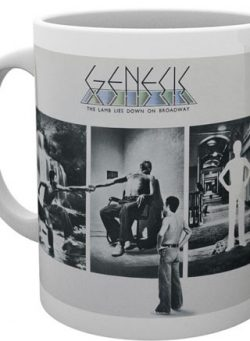 Genesis - The Lamb Lies Down on Broadway šalica