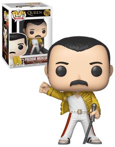 funko Freddie Mercury (Wembley)