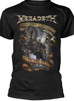 Megadeth - Give Me Liberty