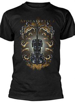 apocalyptica majica