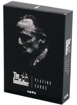 The Godfather karte za poker