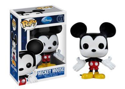 mickey mouse funko
