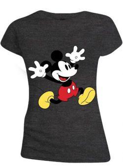 mickey mouse ženska majica