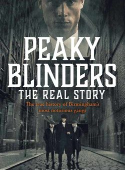 peaky bliders biografija