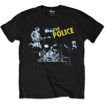 police majica