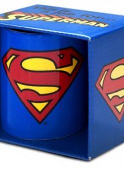 superman šalica