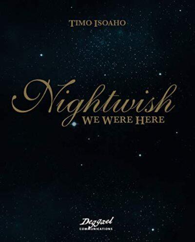 nightwish biografija