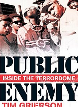 public enemy biografija