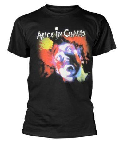 grunge majice