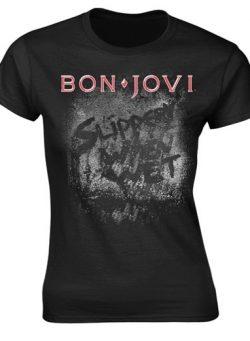 bon jovi ženska majica