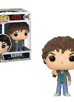 stranger things funko