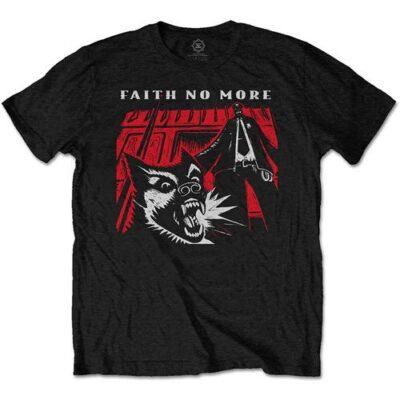 faith no more majica