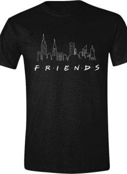 prijatelji majica