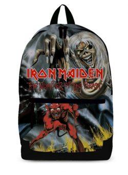 iron maiden torba