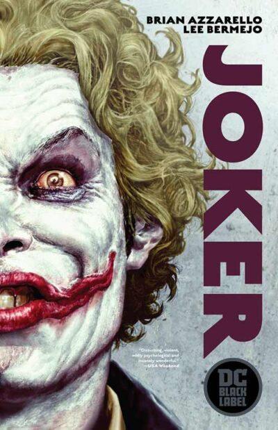 joker strip