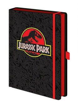 jurassic park notes