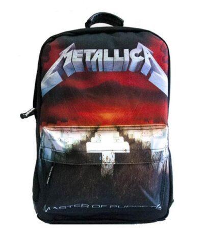 metallica ruksak