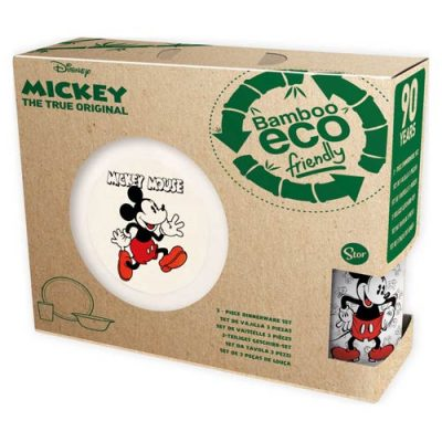 mickey mouse set za jelo