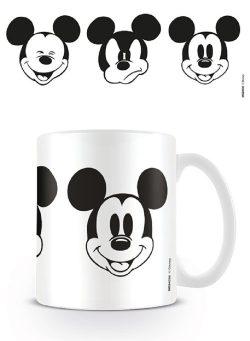 mickey mouse šalica