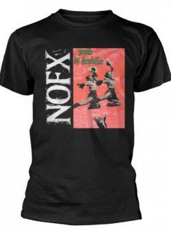punk in drublic majica