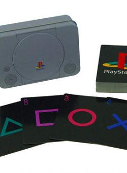 playstation karte