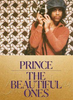 prince knjiga