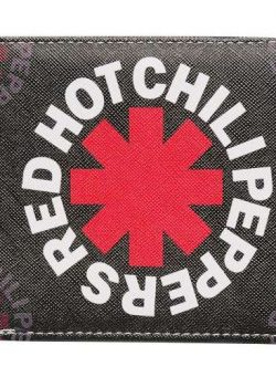 red hot chili peppers novčanik