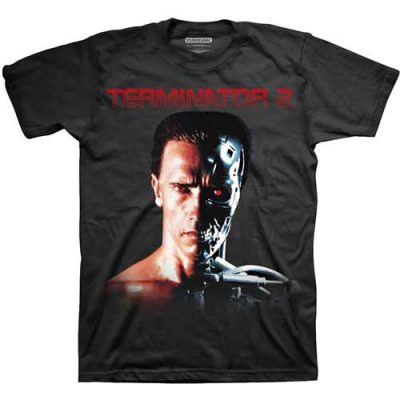 terminator majica