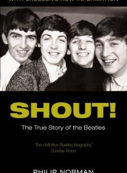 beatles biography