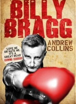 billy bragg biografija