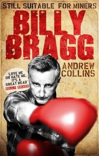 billy bragg biografija