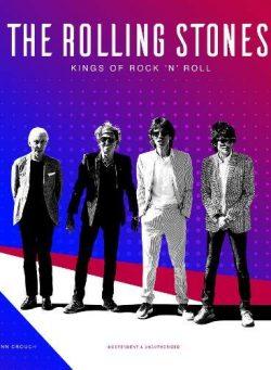 rolling stones monografija