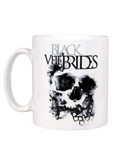 black veil brides šalica