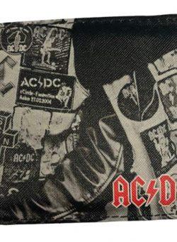 ac/dc novčanik