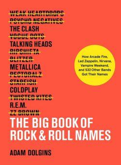 band names