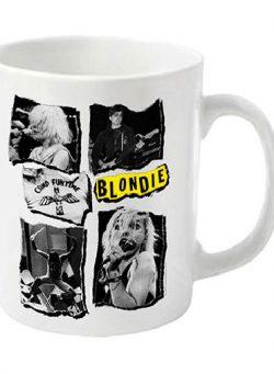 blondie šalica