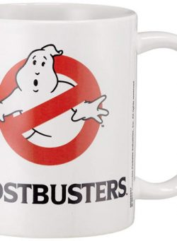 ghostbusters šalica