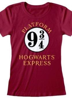 harry potter ženska majica