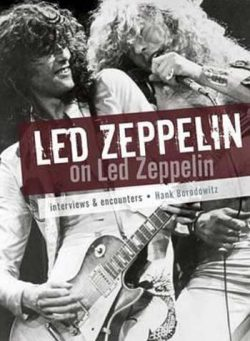 led zeppelin interview