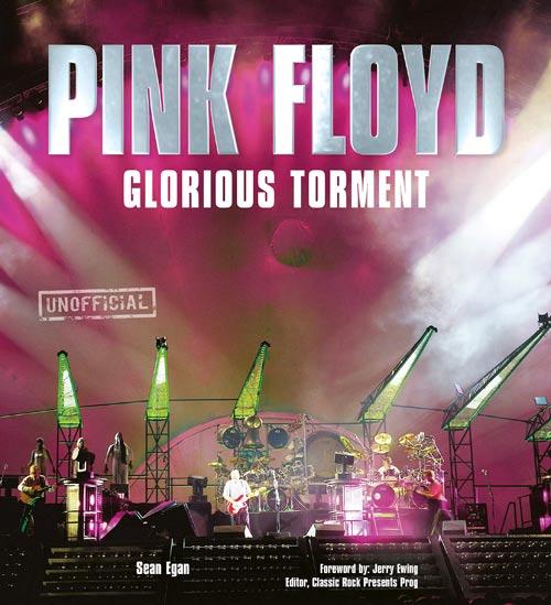 pink floyd knjiga