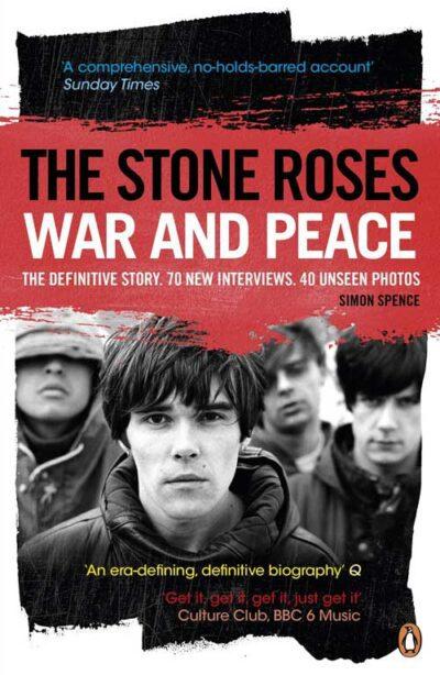 stone roses biografija