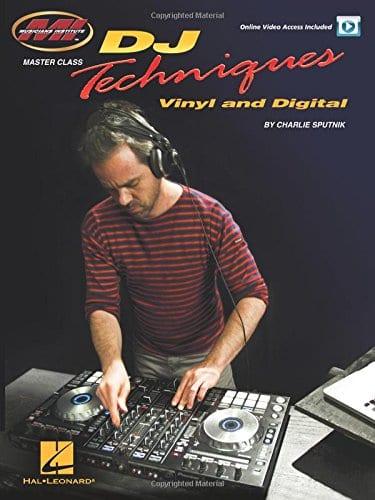 dj technique