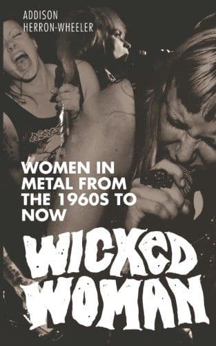 women in metal