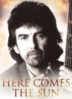 george harrison biografija
