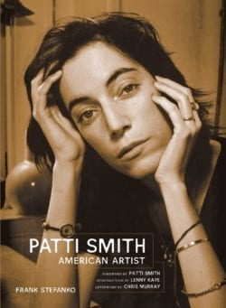 patti smith knjiga