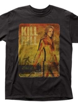 kill bill majica