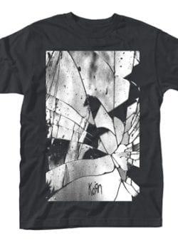 korn shattered glass