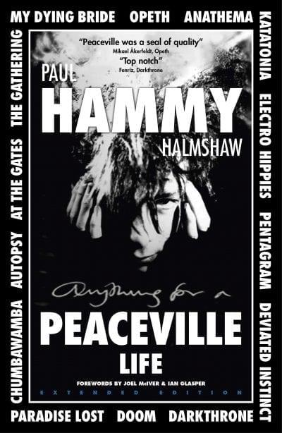 paul hammy halmshaw