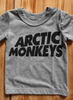 arctic monkeys majica